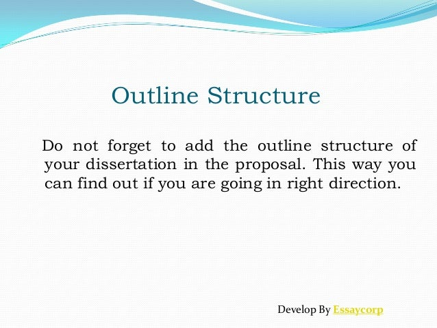 ece thesis proposal Phd dissertation proposal format  phd dissertation proposal: the dissertation proposal is formal coursework should register for ece 603 pre-dissertation.