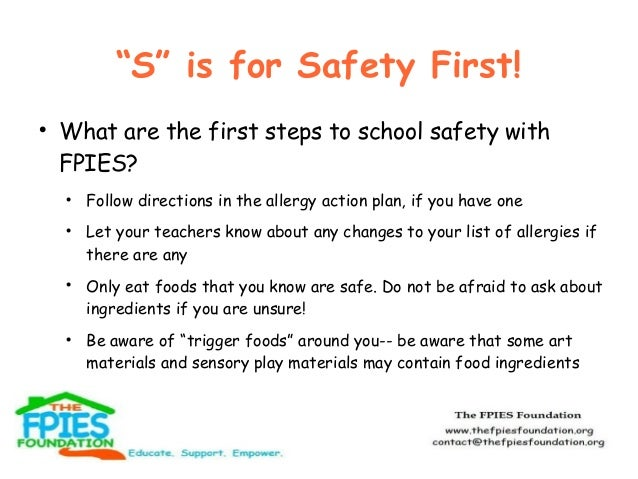 steps in planning a safe school environment Integrating the 10-step business plan for safety into the way you conduct business will help you develop a new safety culture and  safe work environment.