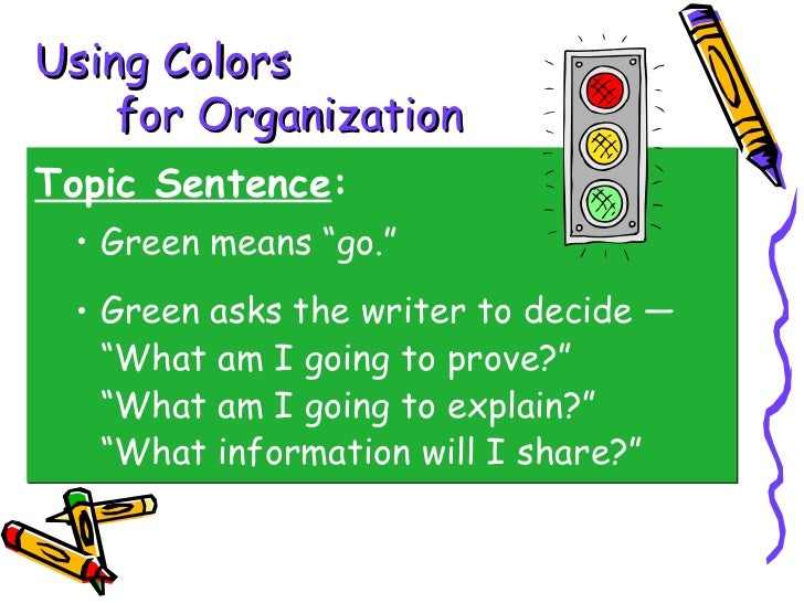 Going green example essay
