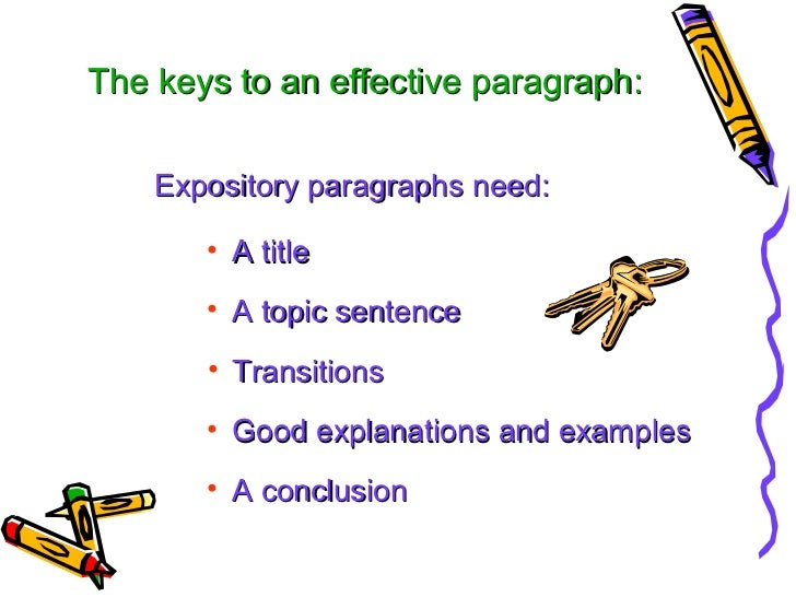 Paragraph writing for kids video & lesson transcript | study. Com.
