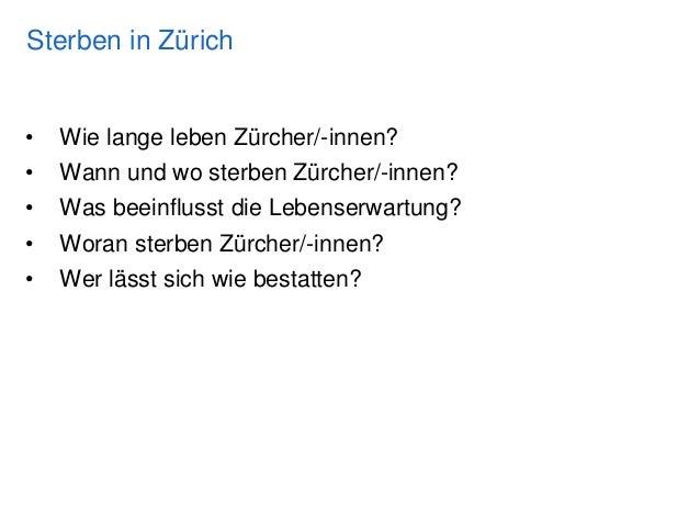 Sterben in Zürich Teil 1 Slide 2
