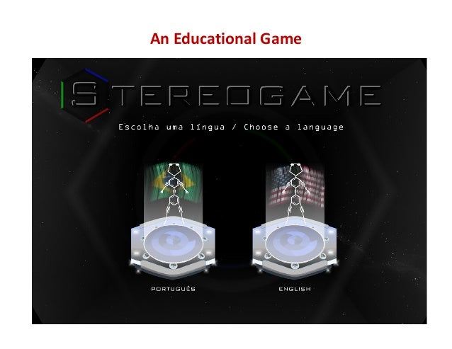 An Educational Game