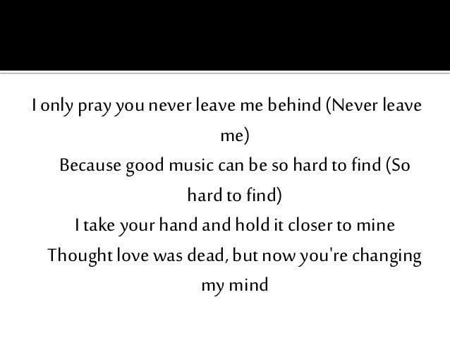 Stereo Hearts - Lyrics