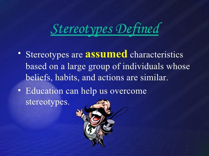 how to overcome ethnocentrism How to prove that avoid assumption, avoid judgments, and acknowledge distinctions are the way to overcome ethnocentrism and stereotyping.