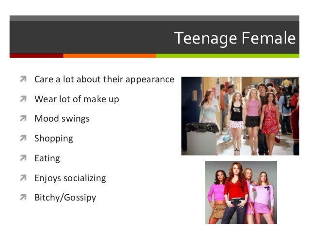 stereotyping of teenagers More than two thirds of 14 to 17-year-olds think their job prospects are affected by negative stereotypes that's according to think-tank demos which.
