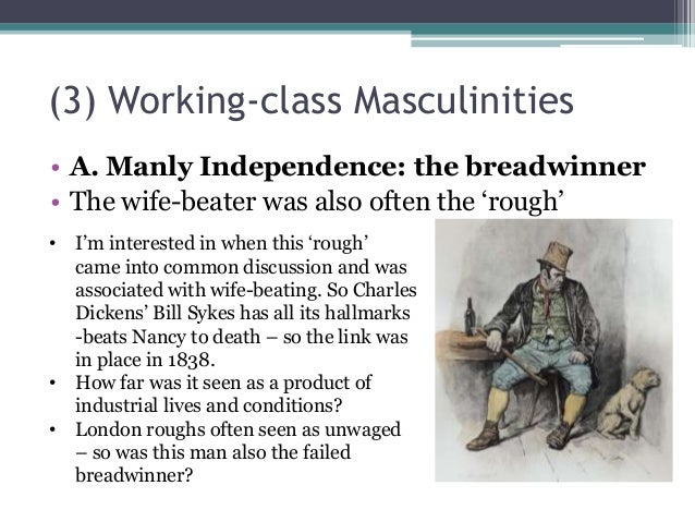Stereotypes Of Working Class Wife Beaters In 19th Century