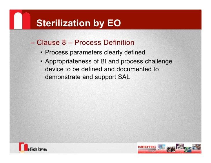 sterilization standards update strategies for compliance. Black Bedroom Furniture Sets. Home Design Ideas