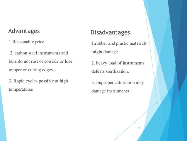 Advantages 1.Reasonable price 2. carbon steel instruments and burs do not rust or corrode or lose temper or cutting edges....