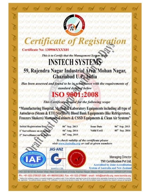 Instech Systems New Delhi Geophysics Equipments