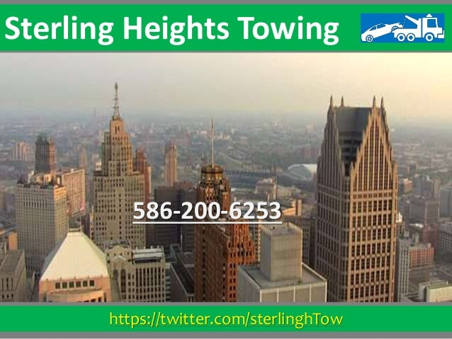 https://twitter.com/sterlinghTow Sterling Heights Towing 586-200-6253