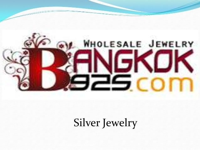 Silver Jewelryhttp://bangkok925.com/