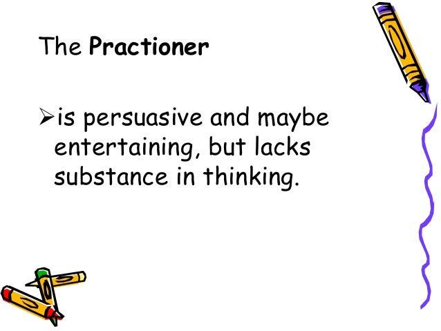 Sternberg's triarchic theory of intelligences