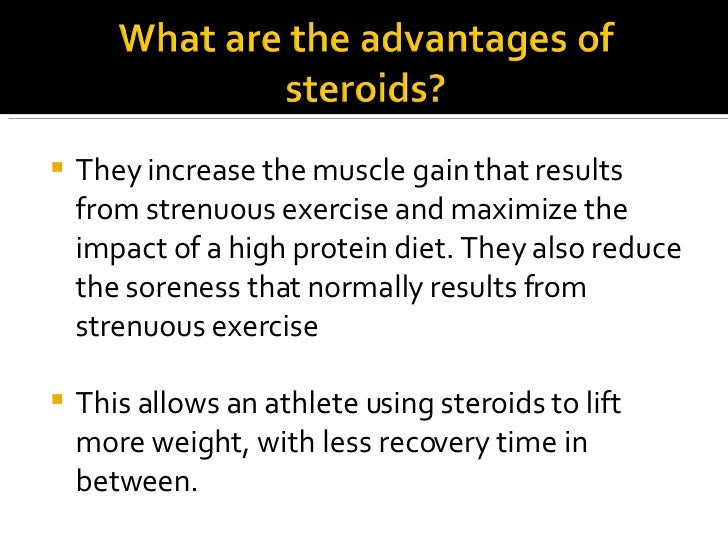 the importance of the issue of anabolic steroids in sports It was the first steroid with a marked and favorable separation of anabolic and androgenic effect to be discovered, and has accordingly been described as the first anabolic steroid [214] [215] norethandrolone was introduced for medical use in 1956, and was quickly followed by numerous similar steroids, for instance nandrolone.