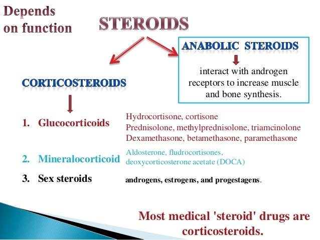 steroid infusion therapy side effects
