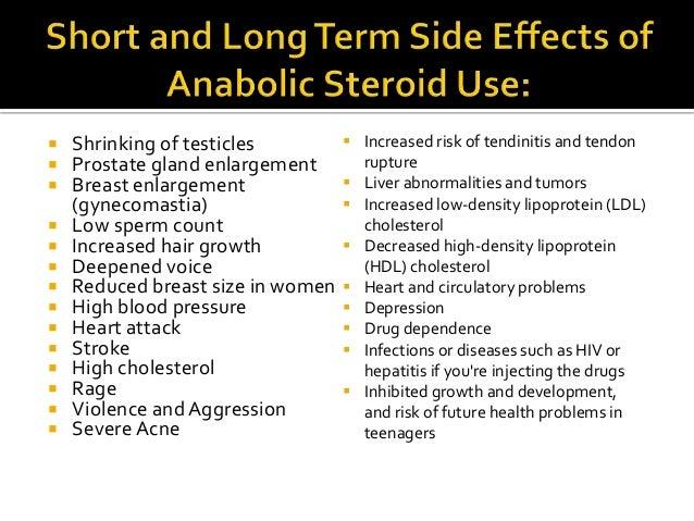 steroids weaken heart