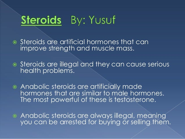 steroid use in sports The number of athletes who abuse anabolic steroids is unknown many athletic associations ban their use, including the national football league (nfl), major league baseball (mlb), national collegiate athletic association (ncaa) and the olympics, so few athletes are willing to admit that they use these drugs the nfl.
