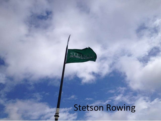 Stetson Rowing