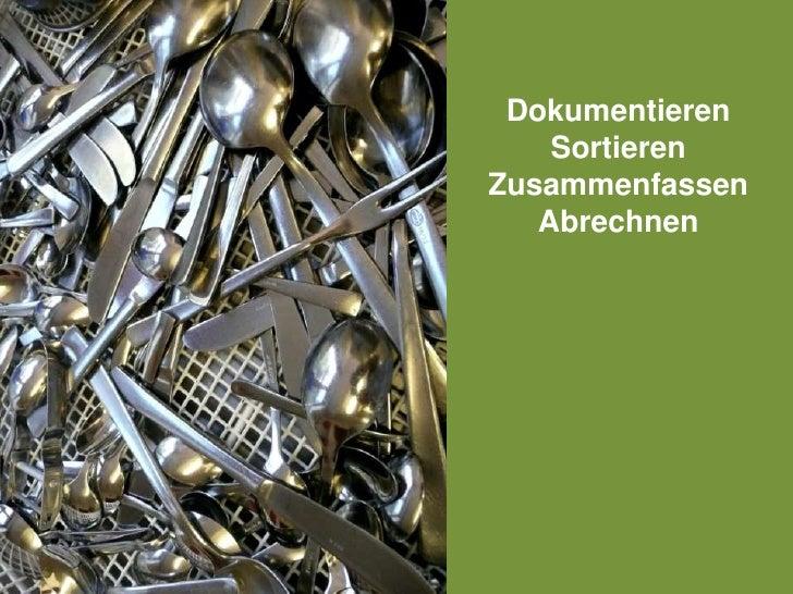 2011<br />…noch zwei Expertengespräche:<br />27. September 2011   Esskultur<br />Gastronomen treffen auf Professoren und S...