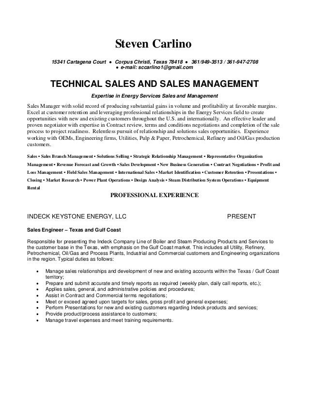 Facilities Manager Resume Objective