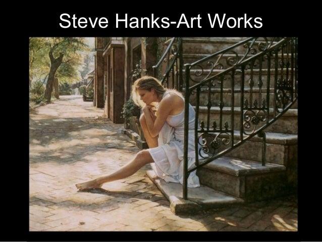 Steve Hanks-Art Works