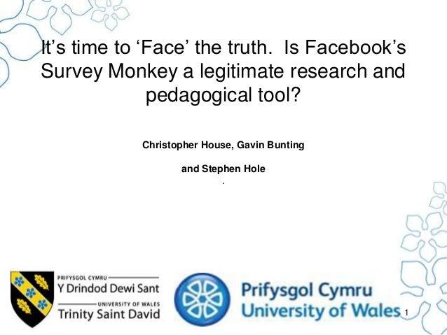 Academic Surveys