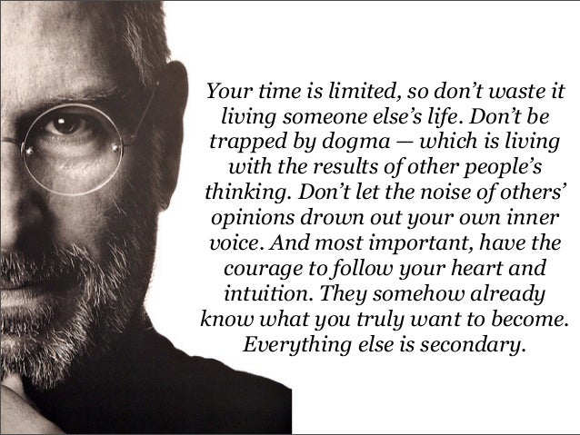 25 Wise Inspiring Steve Job Quotes Thatll Make You Want To Change T