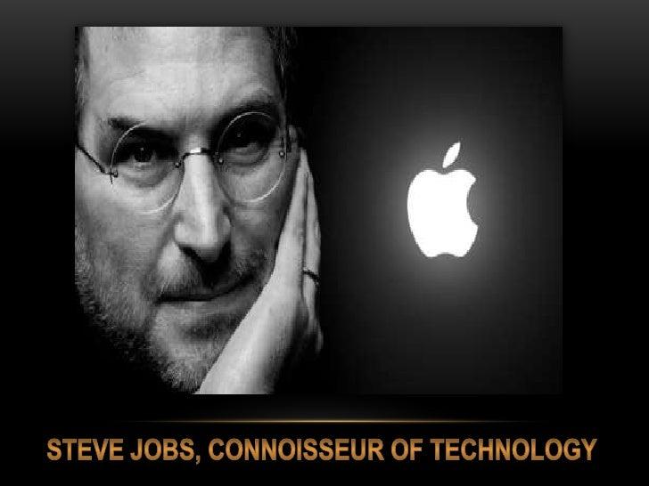 Timeline of Steve Jobs