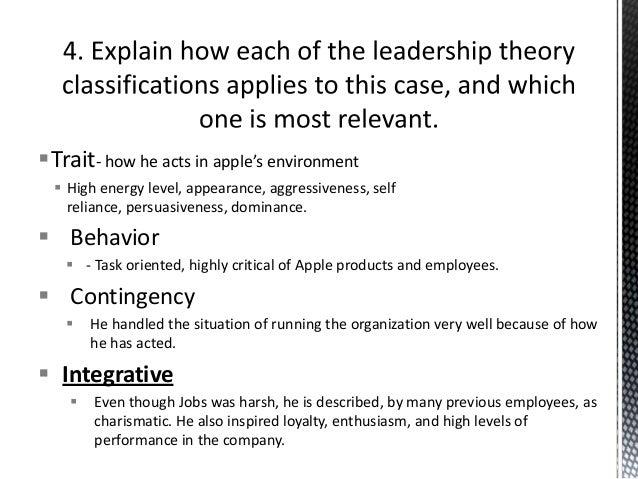 apple boards steve jobs dilemma