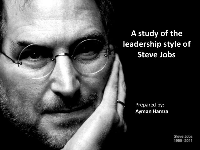 leadership style of steve jobs 5 leadership traits of steve jobs  a lot of this had to do with his leadership and management styles not bad for a college dropout so, what are some of the .