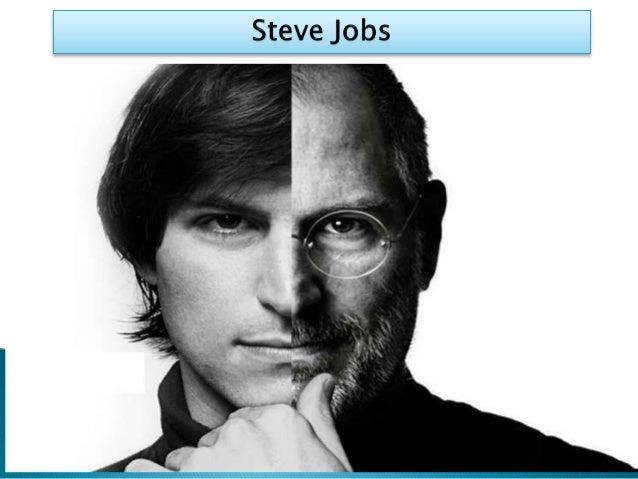 Steve jobs Life Bio Slide 2