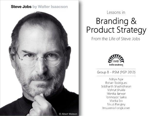 Steve Jobs Book For