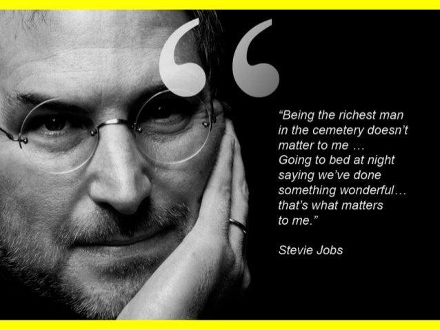 Steve jobs   click boom amazing Slide 2