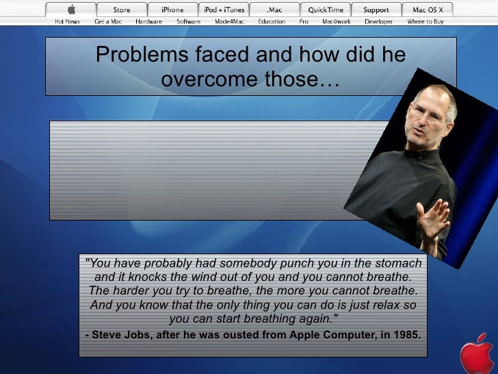 steve jobs and leadership theory Growing up around emerging technology companies in silicon valley, steve  jobs met steve wozniak while in high school in 1976, they.