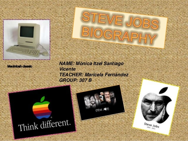 Macintosh classic  NAME: Mónica Itzel Santiago Vicente TEACHER: Maricela Fernández GROUP: 307 B