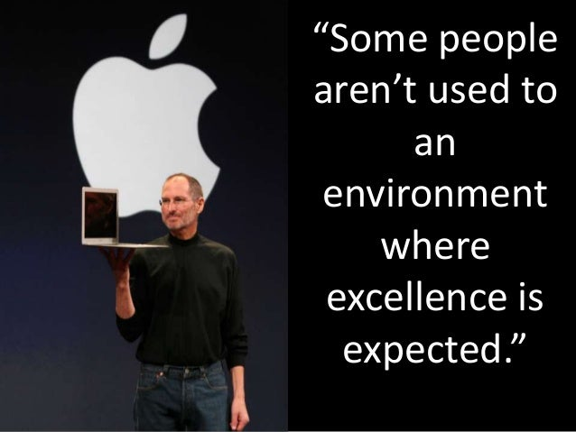 """Quotes About Computer Science Students 15 Quotes: """"Some Peoplearen't Used Toanenvironmentwhereexcellence"""