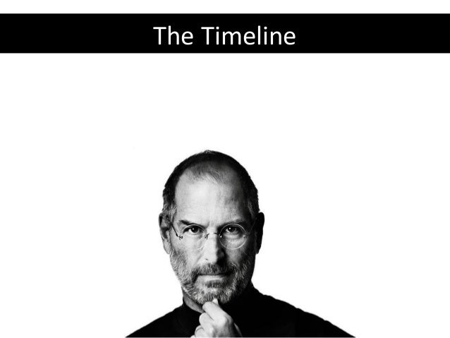 personality analysis steve jobs Brash, narcissistic qualities can be a net positive for ceos, according to a new study here's how steve jobs' personality set him apart.