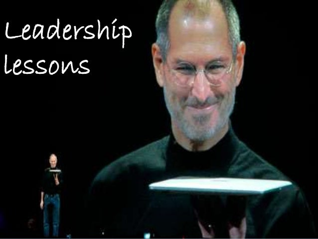 steve jobs a leader who defied Working paper series steve jobs: a leader who defied the rule book shaji kurian, asst professor, ob, institute of finance and international management, (ifim), bangalore.