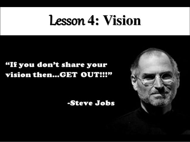 steve jobs an unconventional leader What was steve jobs' leadership style on my opinion, steve jobs was was an unconventional leader his management style wasn't the stuff of university textbooks.