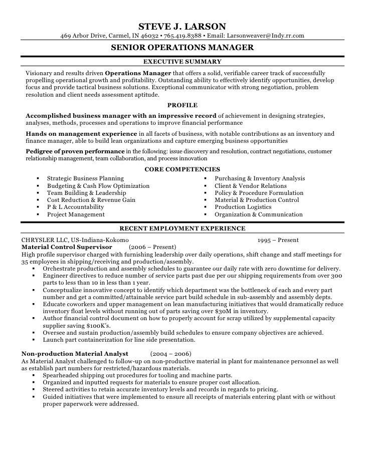 SlideShare  Inventory Analyst Resume