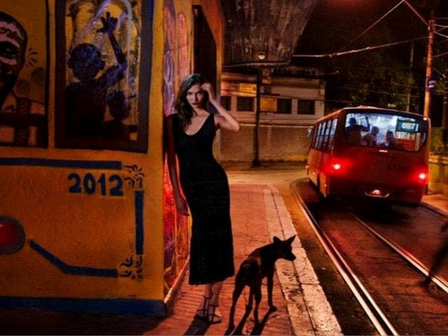 cast            Steve McCurry The 2013 Pirelli Calendar (and Backstage)images credit    www.Music           Mas Que Nada S...