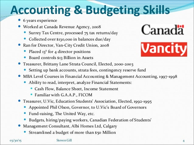Vancouver Island University Financial Statements
