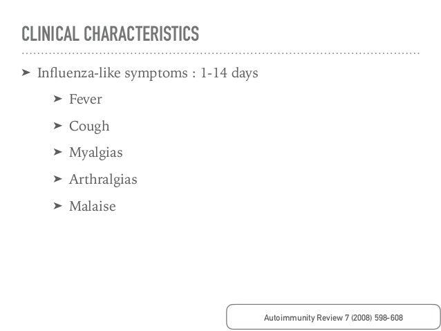 CLINICAL CHARACTERISTICS ➤ Erythematous, painful erosion : Buccal mucosa, ocular and genital mucosa ➤ Ocular involvement ➤...