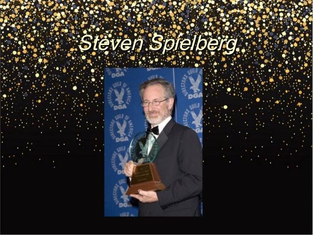 Steven SpielbergSteven Spielberg