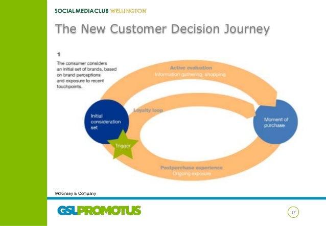 The New Customer Decision Journey  McKinsey & Company  17