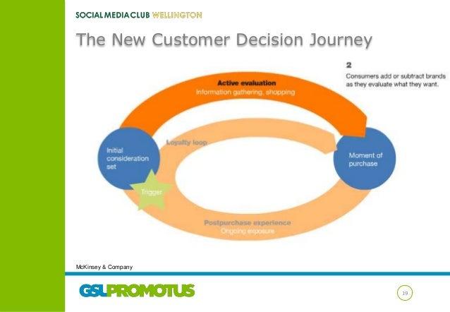 The New Customer Decision Journey  McKinsey & Company  19