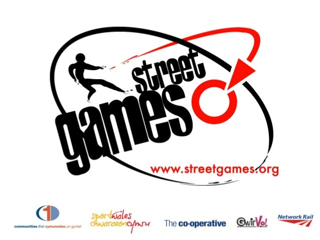 Why StreetGames was needed?         Prosperity                      Poverty•42% 16-24 year olds are      •21% 16-24 year o...