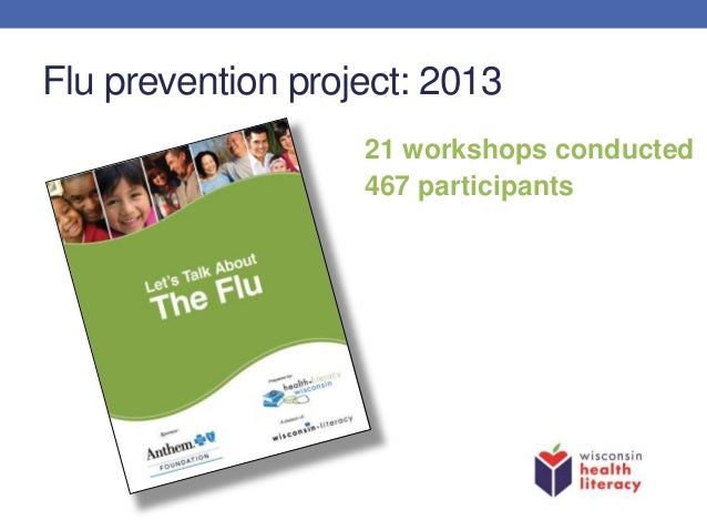 "Steve Sparks - ""Let's Talk about the Flu"": Communicating Health Prevention to Hard-to-Reach, At-Risk Populations"