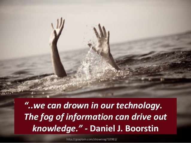 Technology and democracy by daniel boorstin