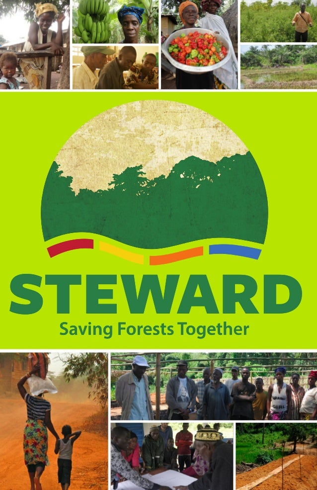Background: The Sustainable and Thriving Environments for West African Regional Development (STEWARD) program is dedicated...