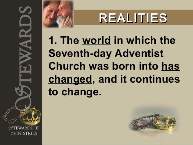 Stewardship sermons ppt